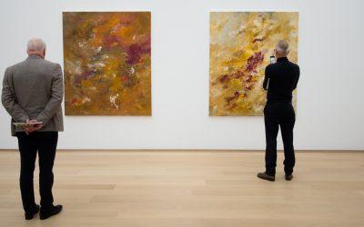 Virtueel rondneuzen in de mooiste musea