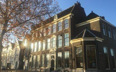 Mooie tentoonstellingen in museum Vlaardingen