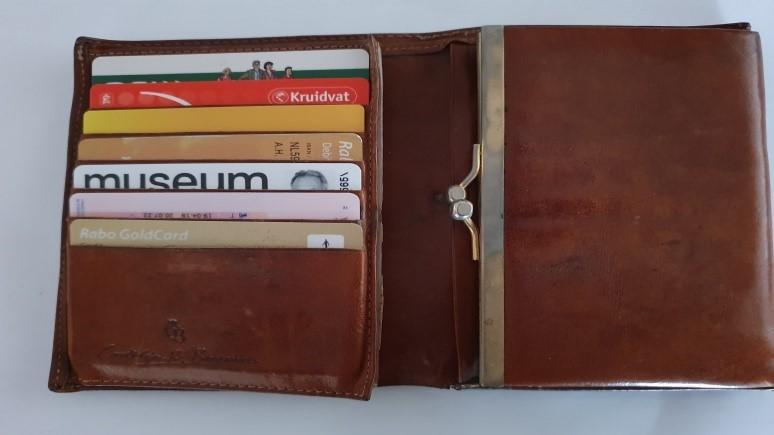 Let op je portemonnee!