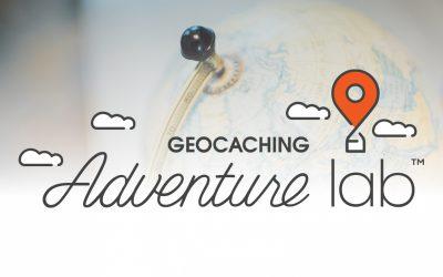 Adventure lab cache