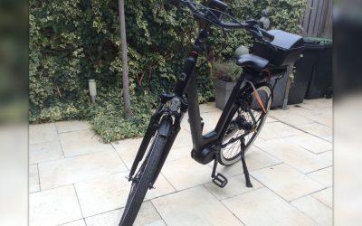 Zweten op de fiets? Welnee!