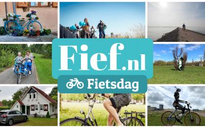 De Fief fietsdag