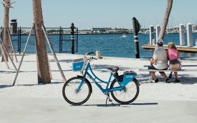 Fief fietst de zomer tegemoet!